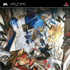 PSP cover art (NA).