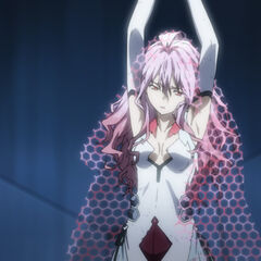 Inori again used as a sacrifice for Mana