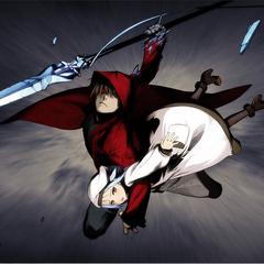 Void Spear