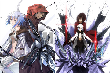 Image - Samp limited04.jpg | Guilty Crown Wiki | FANDOM powered by ...