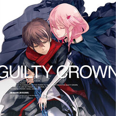 Guilty Crown 10