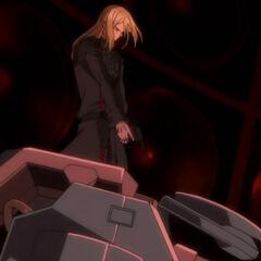 Gai defeats Daryl and his Endlave single-handedly