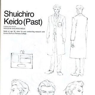 Young Keido design