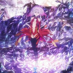 Inori's spirit helps everyone