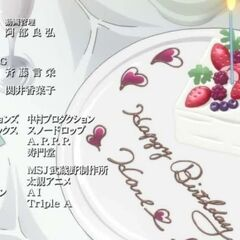 thumb|220x220px|Happy Birthday Hare