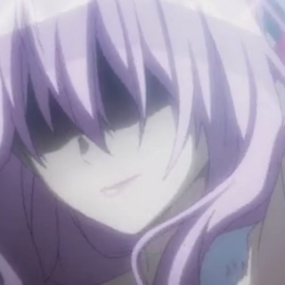 Mana starting to control Inori's body