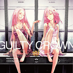 Guilty Crown 6