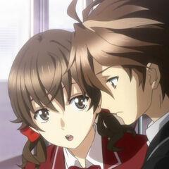 Guilty Crown?Inori &amp- Shu AMV - You Fight Me - YouTube