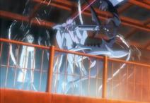 Origami warrior (7)