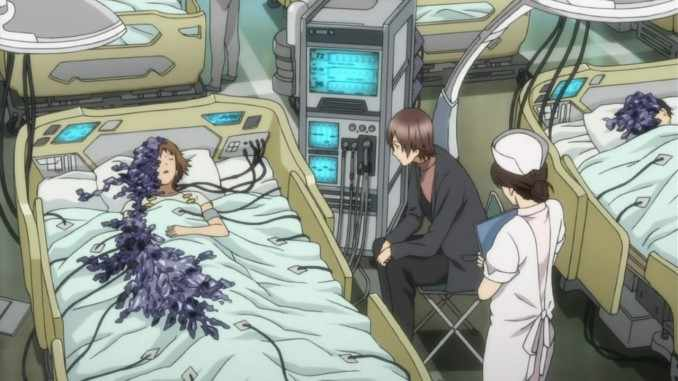 Virus Apocalipsis Wiki Guilty Crown Fandom Powered By