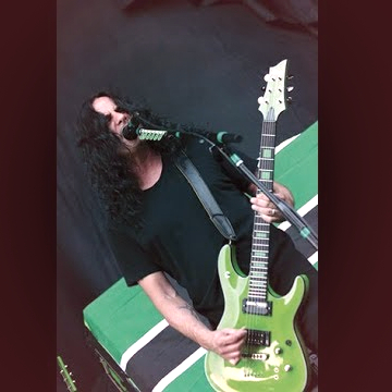 Kenny Hickey (the modern gothic metal guitarist)