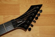 Wm24v headstock