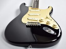 2016-Fender-Stratocaster-American-Design-Experience-Black-Electric-Guitar-wOHSC-272572820409-8
