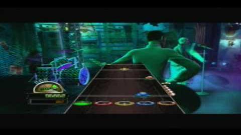Guitar Hero World Tour - Today Guitar Fc