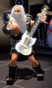 Guitar God (GH3)