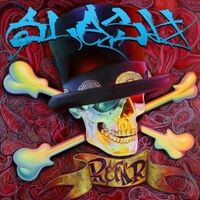 Slash (album)