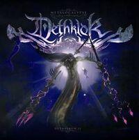 Dethalbum II cover
