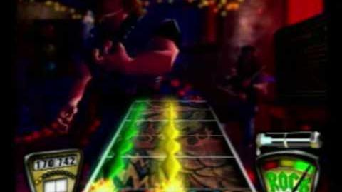 Bark At The Moon - Guitar Hero 1 - Ozzy Osbourne - Expert