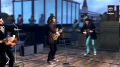 Video - The Beatles - Abbey Road Full Album - Rock Band | WikiHero