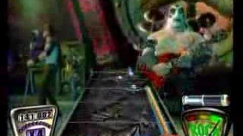 Guitar Hero 2 (Xbox 360) Sweet Child O Mine Expert 100%