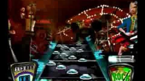 Guitar Hero 80's - Because it's Midnite 100% Expert FC!!!!!!