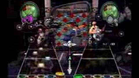 Guitar Battle vs. Tom Morello