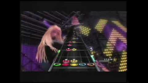Band Hero Carl Douglas -