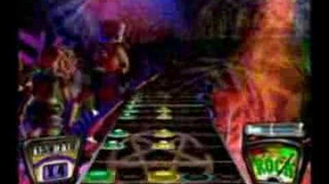 Guitar Hero - Tattooed Love Boys - 100% - Expert - 330218