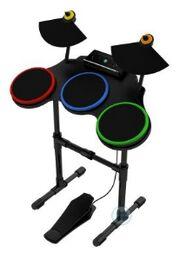 GHWT drums