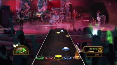 GH Smash Hits - Free Bird Expert Guitar 100% FC HD
