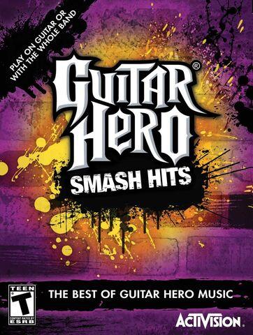 File:Guitar Hero Smash Hits.jpg
