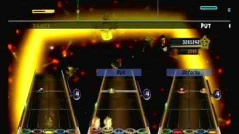 Band Hero - Let's Dance - Full Band 100% FC