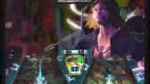Bark at the Moon Coop 620k - Guitar Hero 2 360 (expert)
