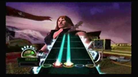 Guitar Hero World Tour Pull Me Under (Guitar, Take 2 with original audio) - 654,547 98% 5*