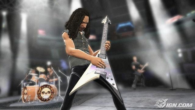 ios guitar hero 6