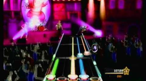 Band Hero- When I'm Gone Expert Guitar FC 29 65