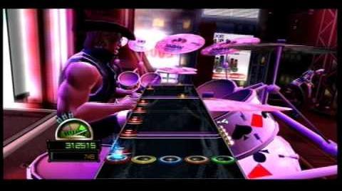 Guitar Hero World Tour Expert Drums Soul Doubt FC 1st Place