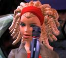 The Female Singer
