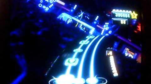 DJ Hero Lookin' At Me Hey Mama Expert 5 Stars 489,488 3rd Place PSN