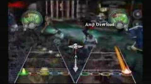 Guitar Hero 3 slash battle EXPERT! (full)