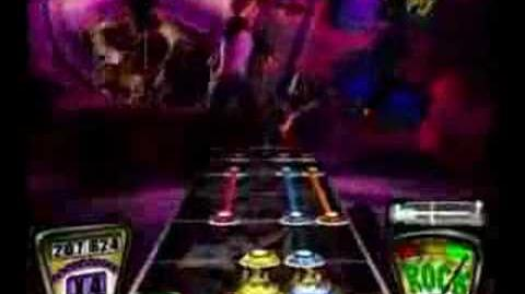 Guitar Hero Carry Me Home Expert 100%