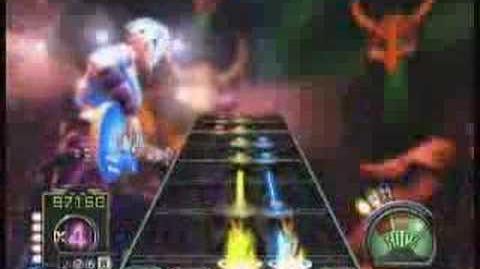 Guitar Hero 3 - Radio Song - FC 188K