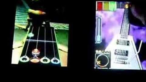 Guitar Hero On Tour - This Love Expert