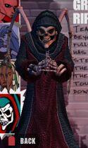 Grim Ripper (GH1)