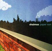 Shaimus-paper-sun-album