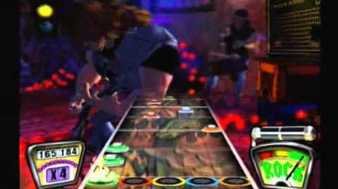 Ace Of Spades 100% FC Expert Guitar Hero 1