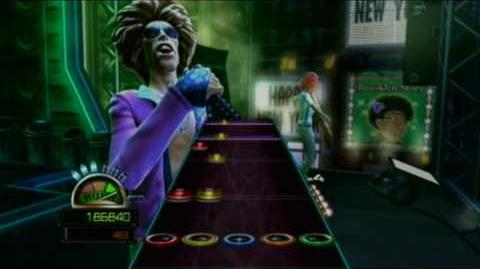 About A Girl (Unplugged) - Expert Drums 100% FC - Guitar Hero World Tour