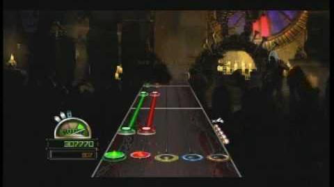 Scream Aim Fire 100% Fc - Guitar Hero 4 World Tour