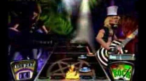 Guitar Hero - Jessica - 100% - Expert - 343002