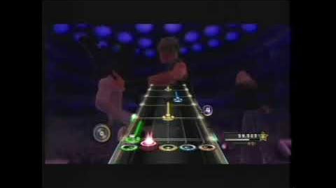 Band Hero Jesse McCartney -
